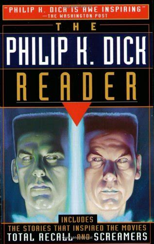The Search For Philip K the philip k reader