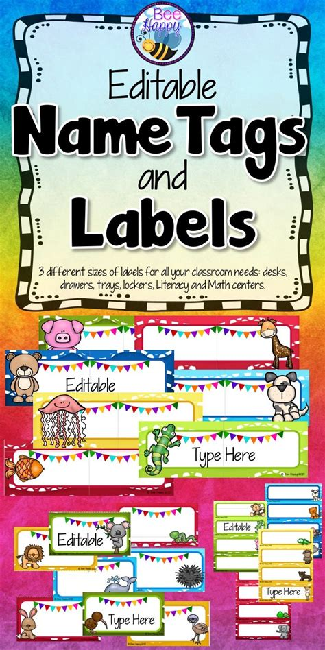 student desk name tags best 25 locker name tags ideas on desk tags