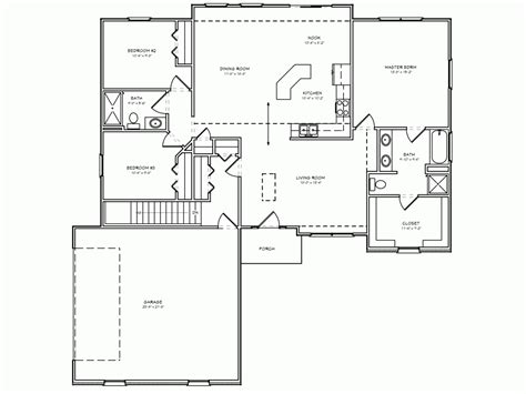 floor plans with basement adorable luxury house plans with luxury ranch house plans bat home deco plans