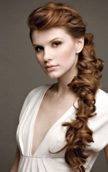 Verschiedene Frisuren by Different Hairstyles For Marriage