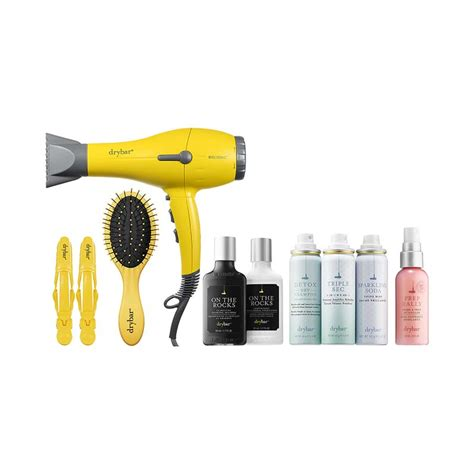 Bio Ionic Hair Dryer Sephora these are the top hair tools at sephora