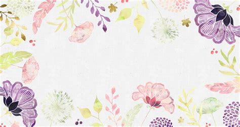 floral desktop wallpaper  choose happiness
