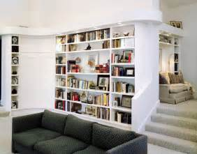Designs Of Bookshelves On Wall A Cool Collection Of Modern Bookshelf Designs Plushemisphere