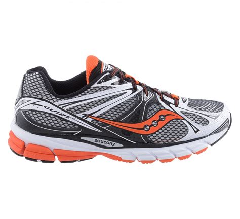 saucony sports shoes saucony progrid guide 6 runningshoes overpronation