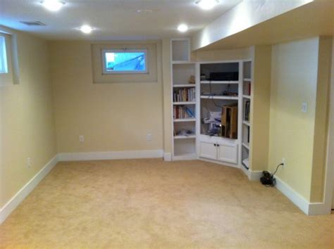 Small Basement Low Ceiling Low Ceiling Basement Ideas