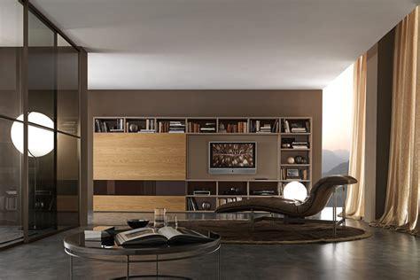 soggiorno componibile moderno soggiorno moderno componibile presotto pari e dispari