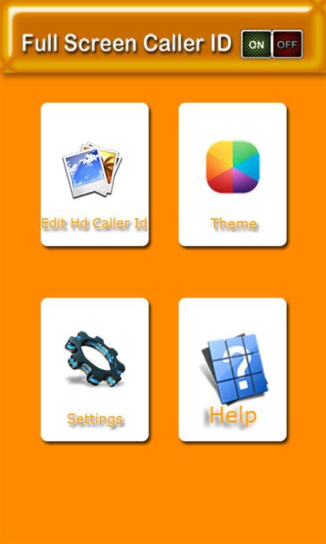 screen caller id apk free screen caller id apk android free app feirox