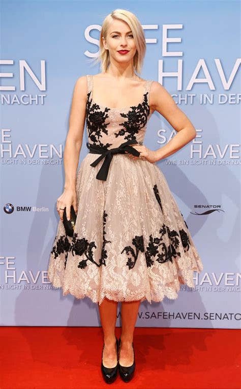 safe haven red dress berlin beauty from the best of the red carpet her hair
