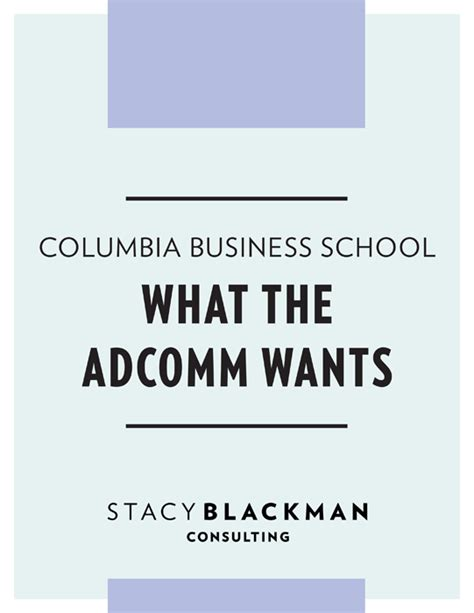 Columbia January Mba by Sbc Columbia Adcomm 541x700 Blackman Consulting