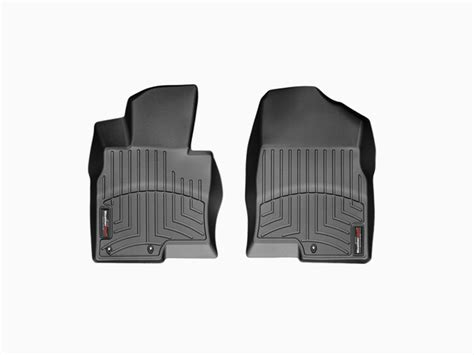 weathertech digitalfit floorliner floor mats for 2012 kia optima