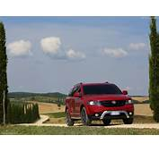 Fiat Freemont Cross 2015  Picture 18 Of 98 800x600