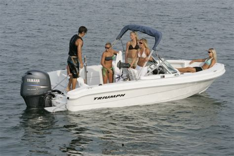 perfect fish and ski boat research 2011 triumph boats 191 fs on iboats