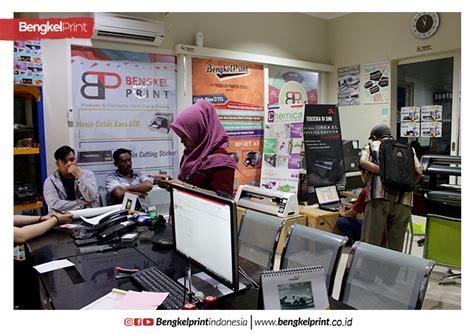 Langkah Mudah Praktis Membuka Usaha Digital Printing Dan Rental Komp jual perlengkapan mesin digital printing wilayah sumatera barat bengkel print indonesia