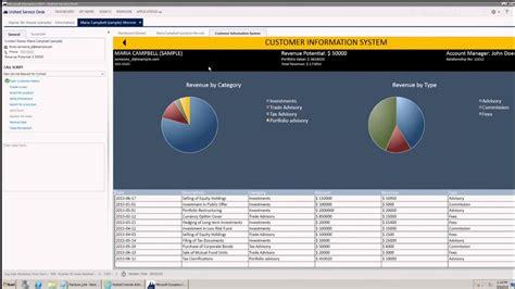 usd it help desk crm 2013 unified service desk youtube