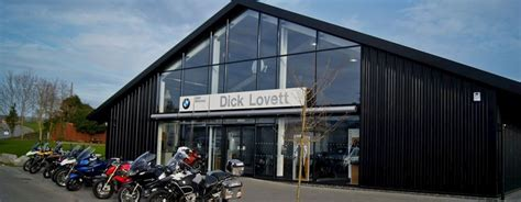 Bmw Motorrad Malaysia Career by Careers At Dick Lovett Bmw Motorrad Bristol Dick Lovett