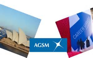 Australian School Of Business Agsm Mba Fees by Australian Graduate School Of Management Class Of 2011