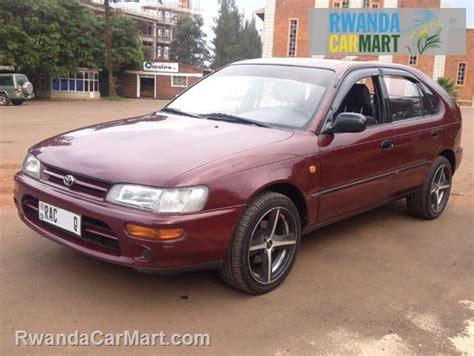 Toyota Corolla Model 1994 Used Toyota Hatchback 1994 1994 Toyota Corolla Xli Europe