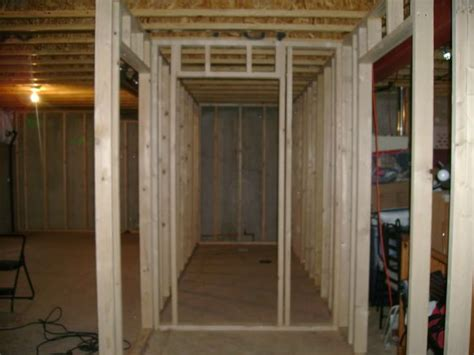 17 best images about basement framing on