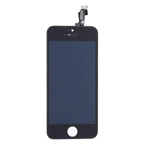 Apple Iphone 5s Lcd apple iphone 5s touch screen and display digiterzer lcd black 15546 32 99 smartphone