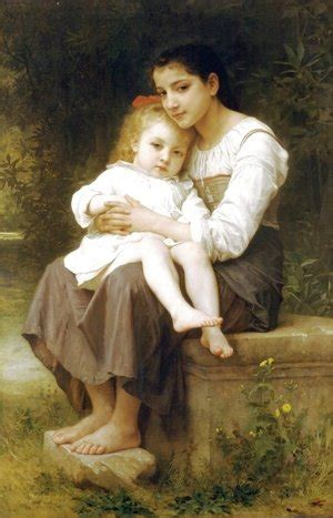 by william bouguereau two sisters william adolphe bouguereau the complete works page 6