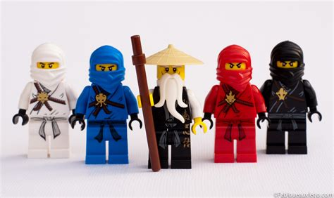 the lego ninjago free coloring pages of ninjago team