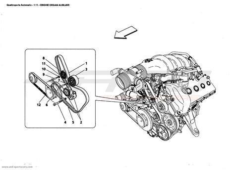 car maintenance manuals 2010 maserati quattroporte spare parts catalogs service manual 2011 maserati quattroporte belt replacement service manual 2010 maserati