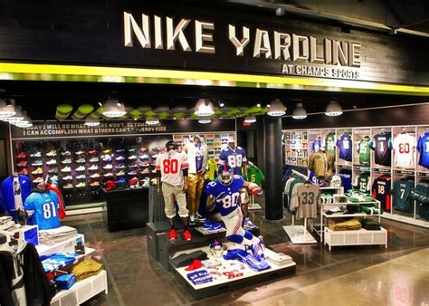 sporting shoe stores sports store retail design shop interior sports