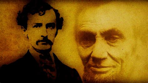 abraham lincoln and wilkes booth abraham lincoln s assassination facts summary