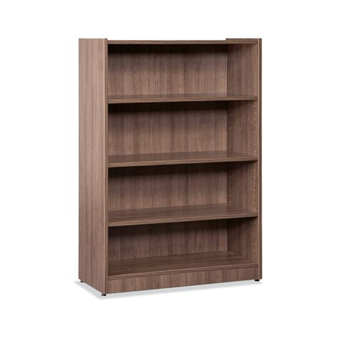 48 quot laminate bookcase 8 colors mcaleer s office