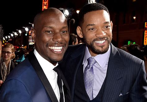 Custody Of Smiths Baby To Be Discussed by Will Pinkett Smith Give 5 Million To Tyrese Amid