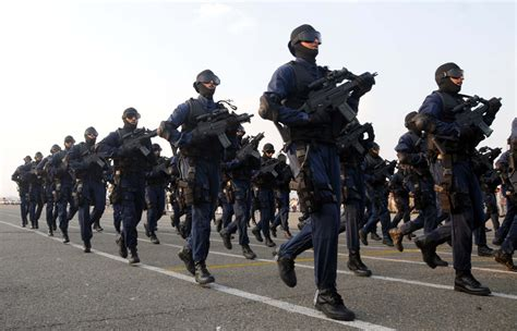 special forces saudi special forces