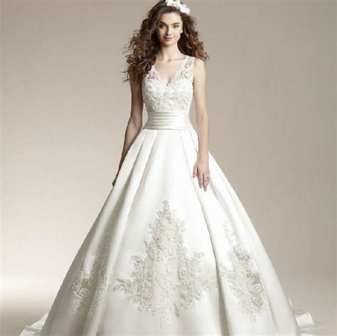 white retro wedding dresses retro style sleeveless white wedding dress 2042193 weddbook