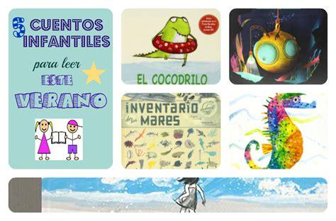 libro el verano de los top 5 cuentos infantiles para leer este verano