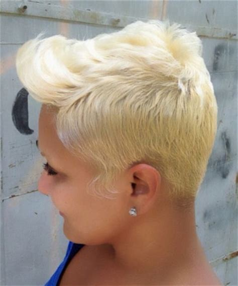 19 Short Hairstyles Found On @TheCutLife