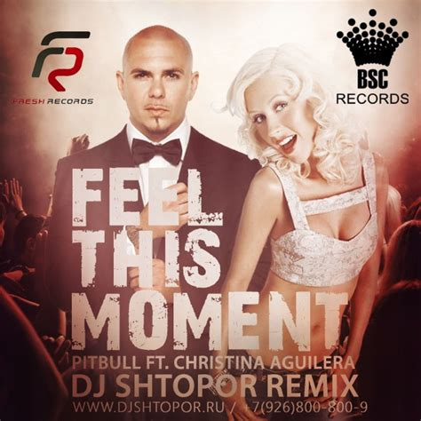 download mp3 pitbull feel this moment pitbull feat christina aguilera feel this moment dj