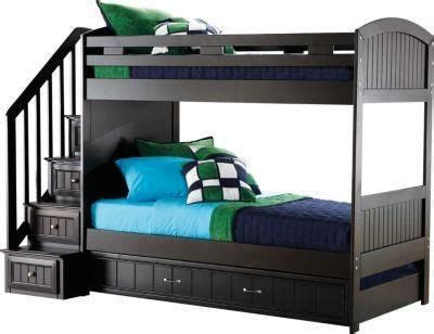Decker Bed by Decker Bed Decker Bed Wooden Mfc