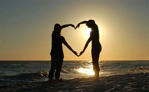 imagenes de amor y amistad en hd paisajes de amor