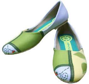 Sepatu Flat Shoes Perca flat shoe dari ocha di sepatu wanita lainnya produk grosir