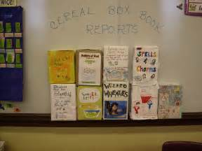 Book Report Project by March Book Report Projects Mrs Eller S 4th Grade Shining