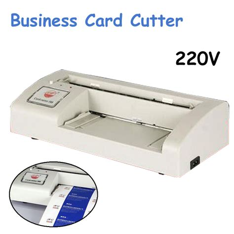 Business Card Cutter Template by Business Card Cutter Usa Gallery Card Design And Card
