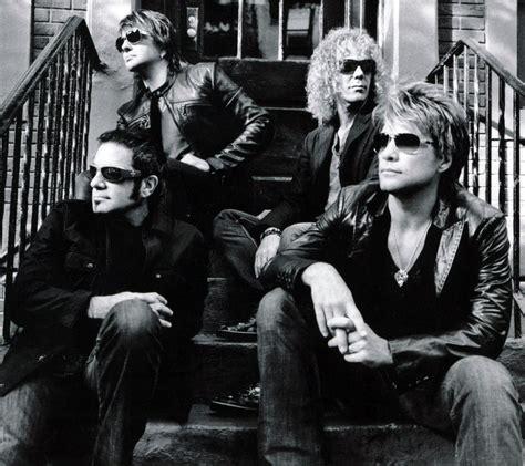 Bon Jovi 8 mistura e se joga m 250 sica da semana always bon jovi