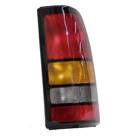 04 gmc lights 04 06 gmc 1500 fleetside right passenger side
