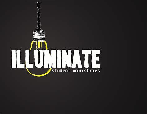 illuminate logo illuminate student ministries point community church