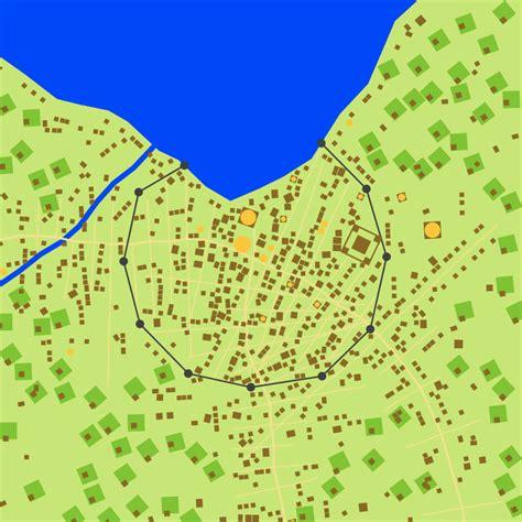 map generator town map generator