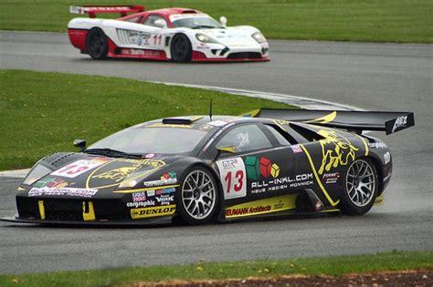 lamborghini race cars lamborghini murcielago 2001 2010