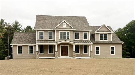 cherry hill homes inc portfolio 3 000 sf colonial with