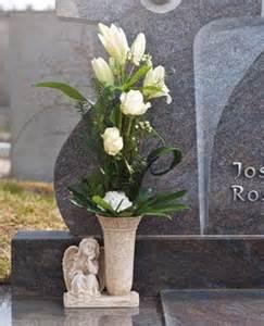 grab vase grabvase mit engel manuel himmlisches schmuckk 228 stchen