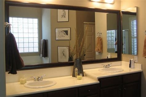 how to decorate a bathroom mirror how to use bathroom mirrors when decorating your home