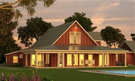 barn style house plans with wrap around porch barn house plans with porches homes floor plans