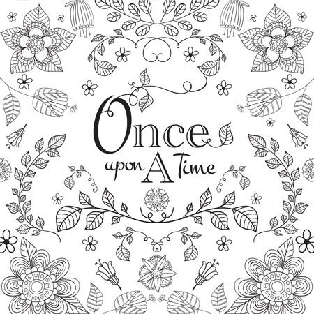 once upon a time coloring book books bookish coloring book martha sweeney